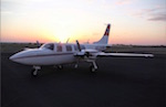 1981 Piper Aerostar 602P Superstar 700