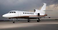 1999 Dassault Falcon 50 EX corporate jet for sale