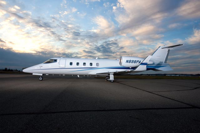 1997 lear 60 for sale